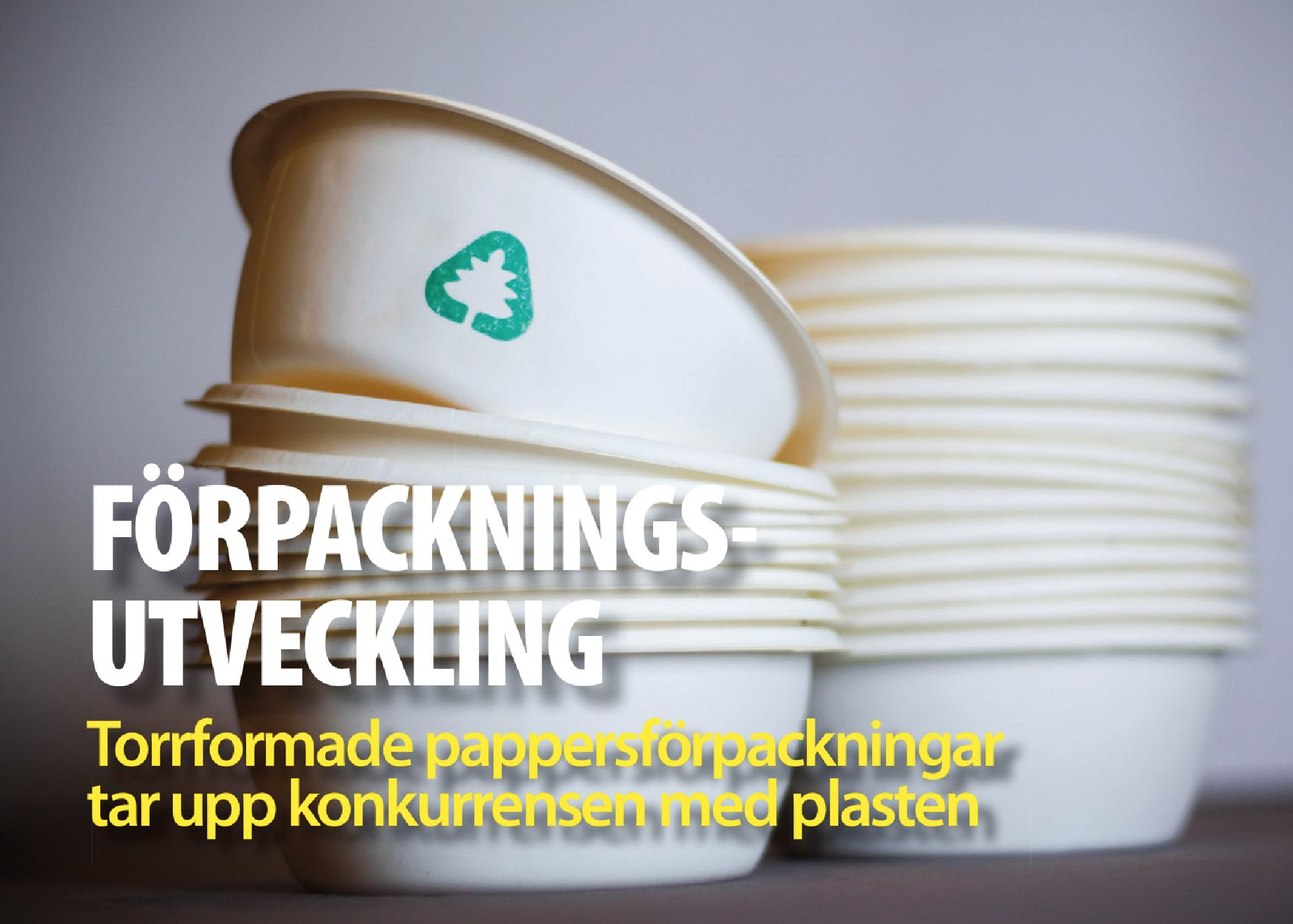 Toppen PulPac in E-magazine Nordic Paper and Pulp - PulPac MS-64